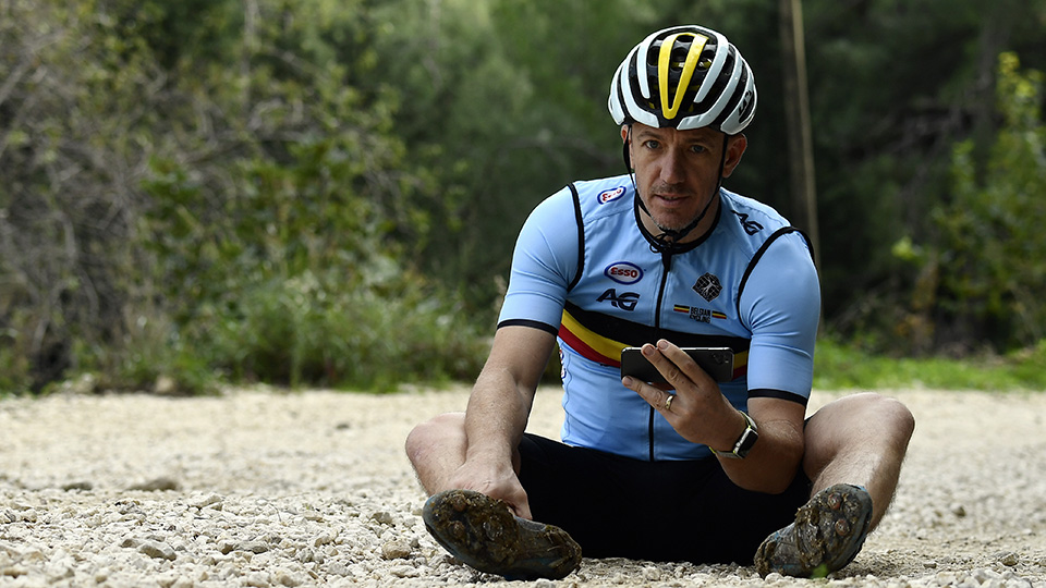 "Mirage: ""Van der Boyle did not make a tactical error in the diaspora"" |  Mountain bike WB"