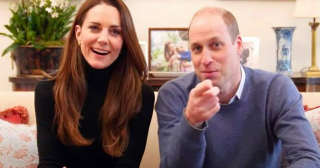 Modern Monarchy: Kate and William Start Their YouTube Channel    Property