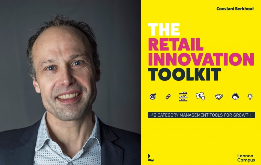 New ecosystems for partnerships emerging in retail