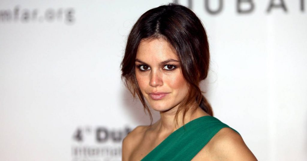 """Rachel Bilson Apologizes for Misconduct in The OC: """"I Know We Can Be Bastards"""" 
