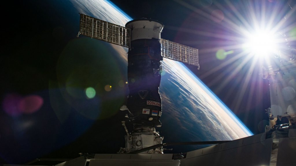 Reducing emissions of carbon dioxide in the stratosphere, which could affect GPS and satellites