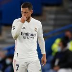 "Spanish pressure hard on Hazard: ""He does not know what the Real is. Goodbye, Eden!""  But, praise Courtois  Champions League"