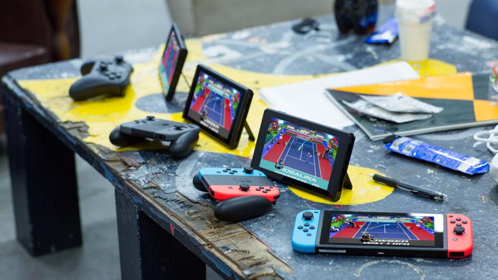 Switch Pro actually has a short-lived Mexico product page
