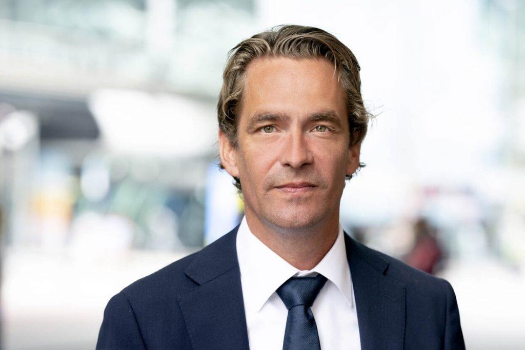 Nederlands minister heeft burn-out en legt minstens drie maanden zijn mandaat neer