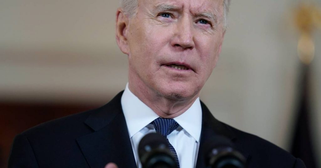 The first trade talks between the United States and China since Joe Biden |  Economie