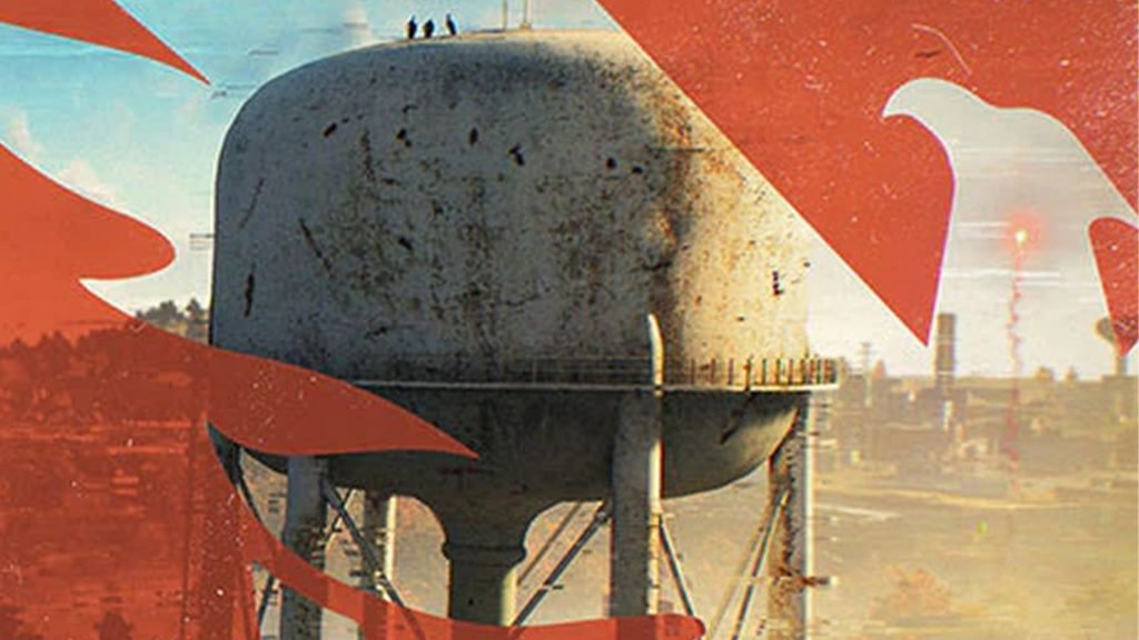 Ubisoft announces Tom Clancy's The Division: Heartland