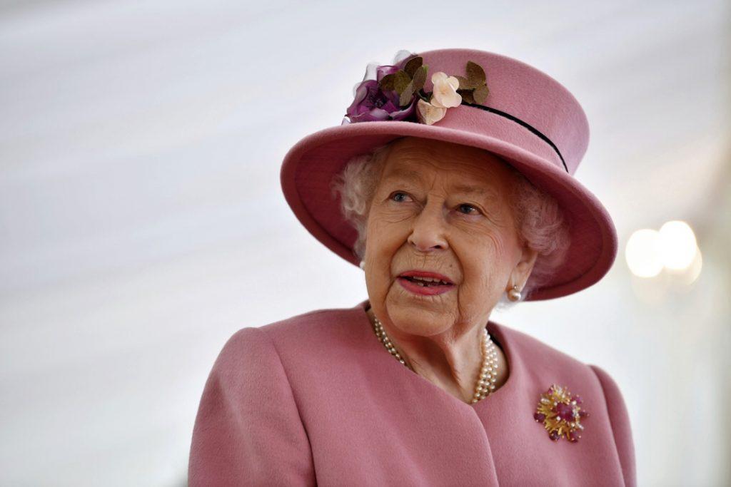 """""""Buckingham Palace voerde jarenlang racistisch personeelsbeleid"""""""