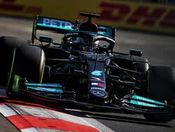 "Lewis Hamilton goes no further than eleven: ""I felt good"""