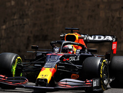 """Max Verstappen happy after Red Bull's dominance in Baku: """"We look so strong"""""""
