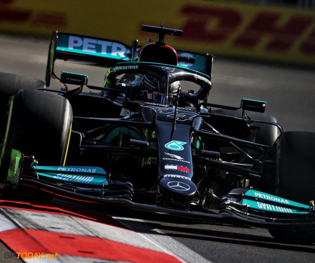 Lewis Hamilton does not make it past the eleventh time: 'I felt good'