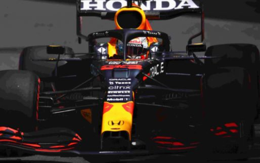 """""""There is still room for improvement in terms of chassis and power unit"""""""