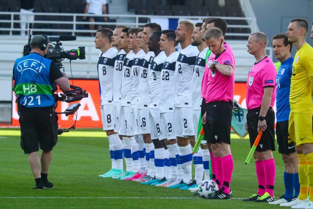 OEFENINTERLANDS. Italië wint ruim van Tsjechië, Spanje en Portugal scoren niet, Rode Duivels-tegenstander verliest tegen voetbaldwerg