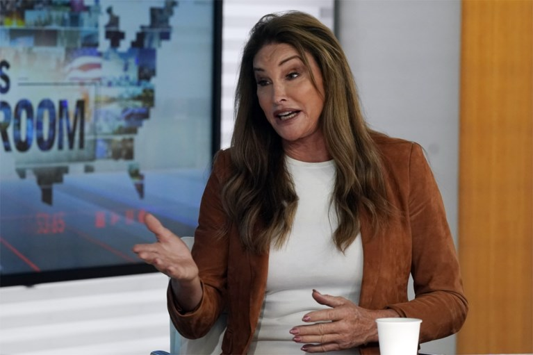 Caitlyn Jenner: ``I found it easier to tell my family I'm transgender than it is to tell my Republican