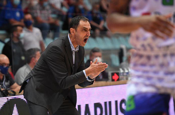 Dario Gerga.