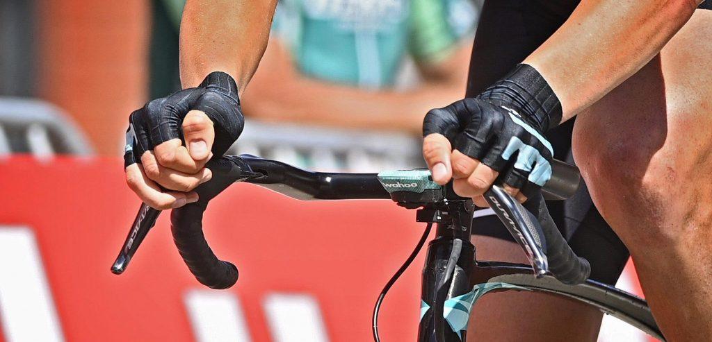 The UCI kicks Jan Willem van Schep out of the Tour of Balois, Belgium