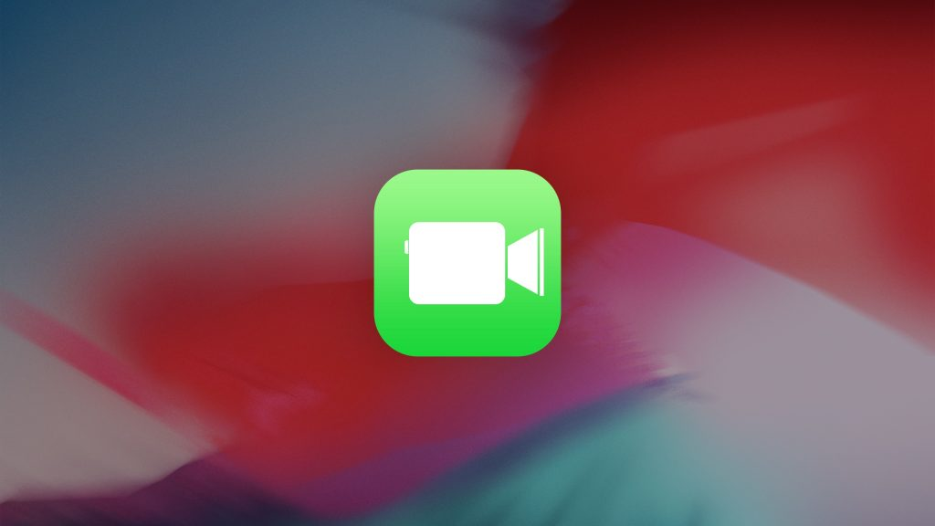 Invite Android users to a FaceTime call