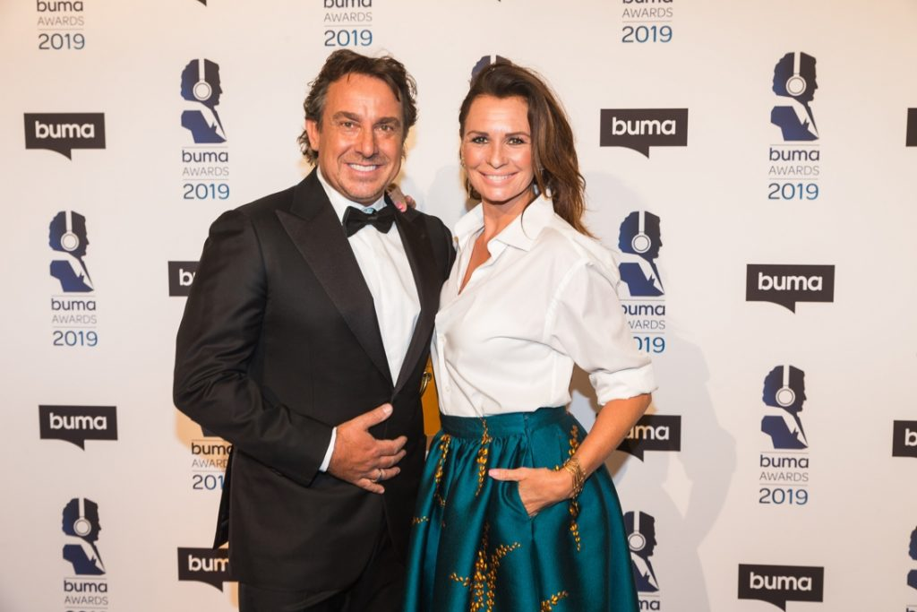 """Na """"het meest verdrietige jaar uit zijn leven"""" weer goed nieuws voor Marco Borsato"""