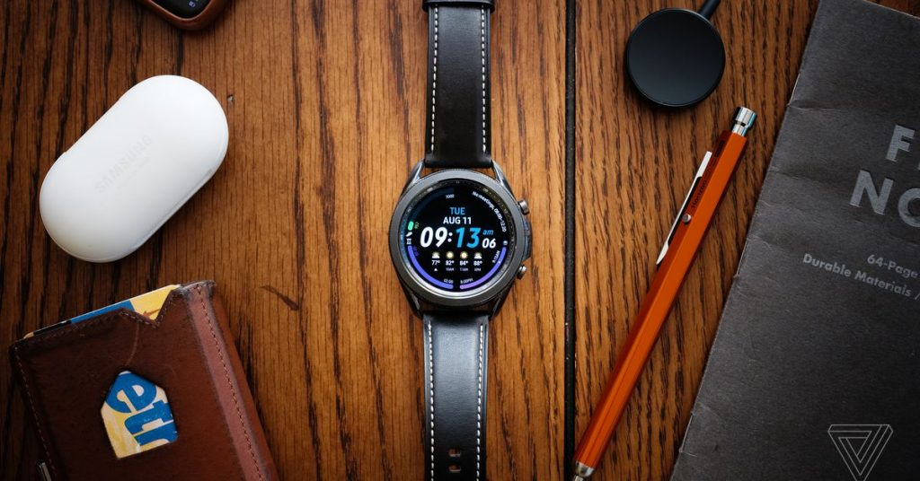 Samsung rediscovers smartwatches at MWC on June 28
