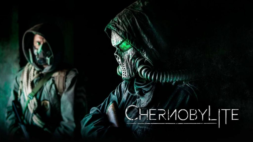 Chernobylite is now in early access, coming out next month