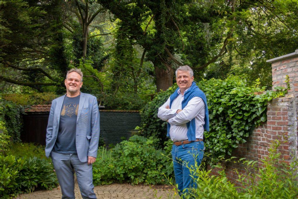 Mechelen koopt voor 850.000 euro groene oase om er buurtpark van te maken