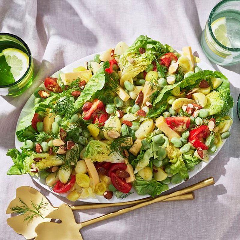 Dijklander Hospital focuses on healthy food and vegetarian meals