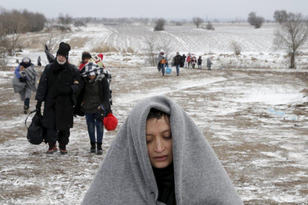 440 children died en route to Europe