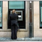 A complaint against the banks' plan to reduce the size of ATMs…