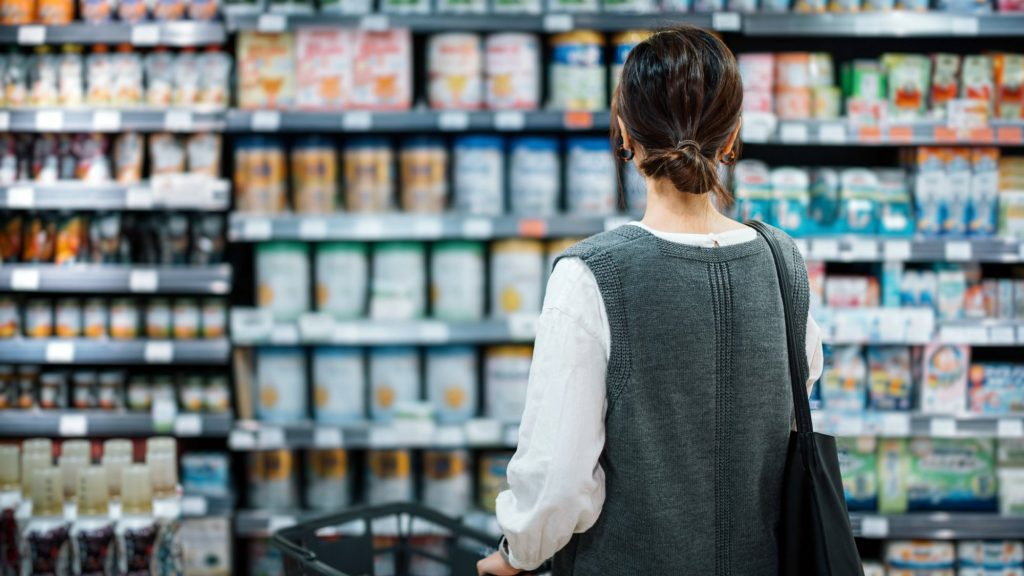 Advice for pregnant women: Don't eat a lot of soy