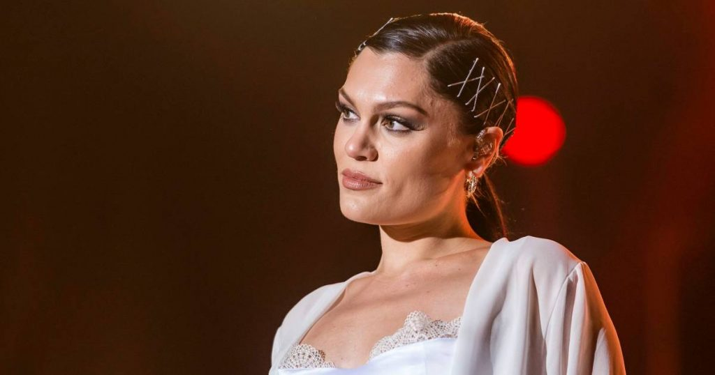 """After this year's disaster: """"The British production team wants to go to the Eurovision Song Contest with Jesse J"""" 