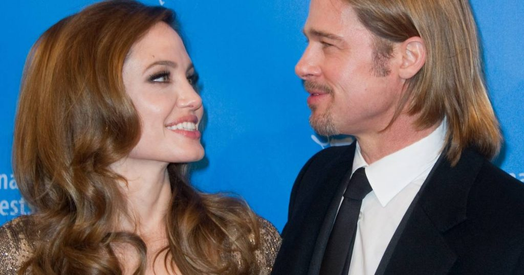 Angelina Jolie is appealing a lawsuit against her ex-Brad Pitt    Famous