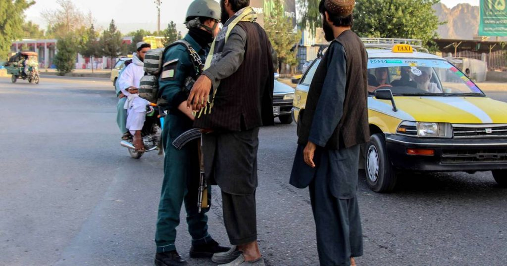 At least ten dead after attack on deminers in Afghanistan outside the country