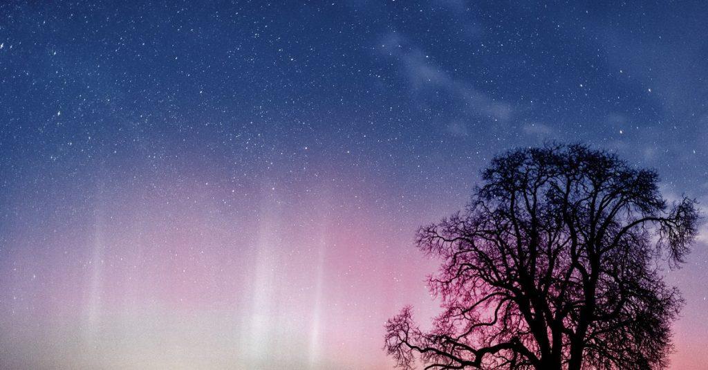 Aurora Borealis is now fully explained