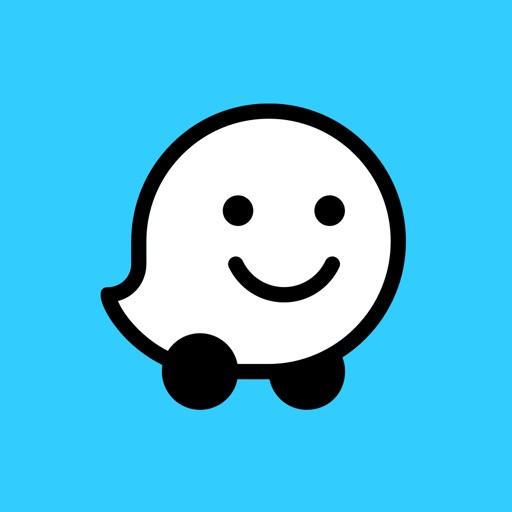 Waze for navigation and live traffic