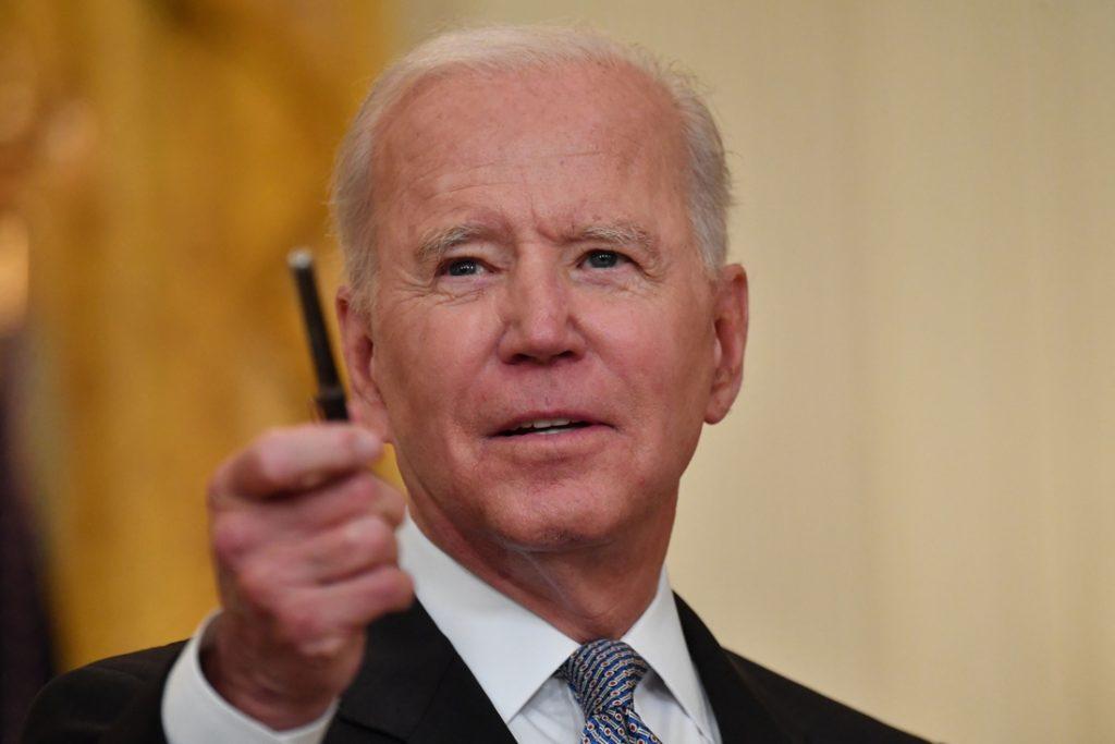 Biden blacklists additional Chinese companies