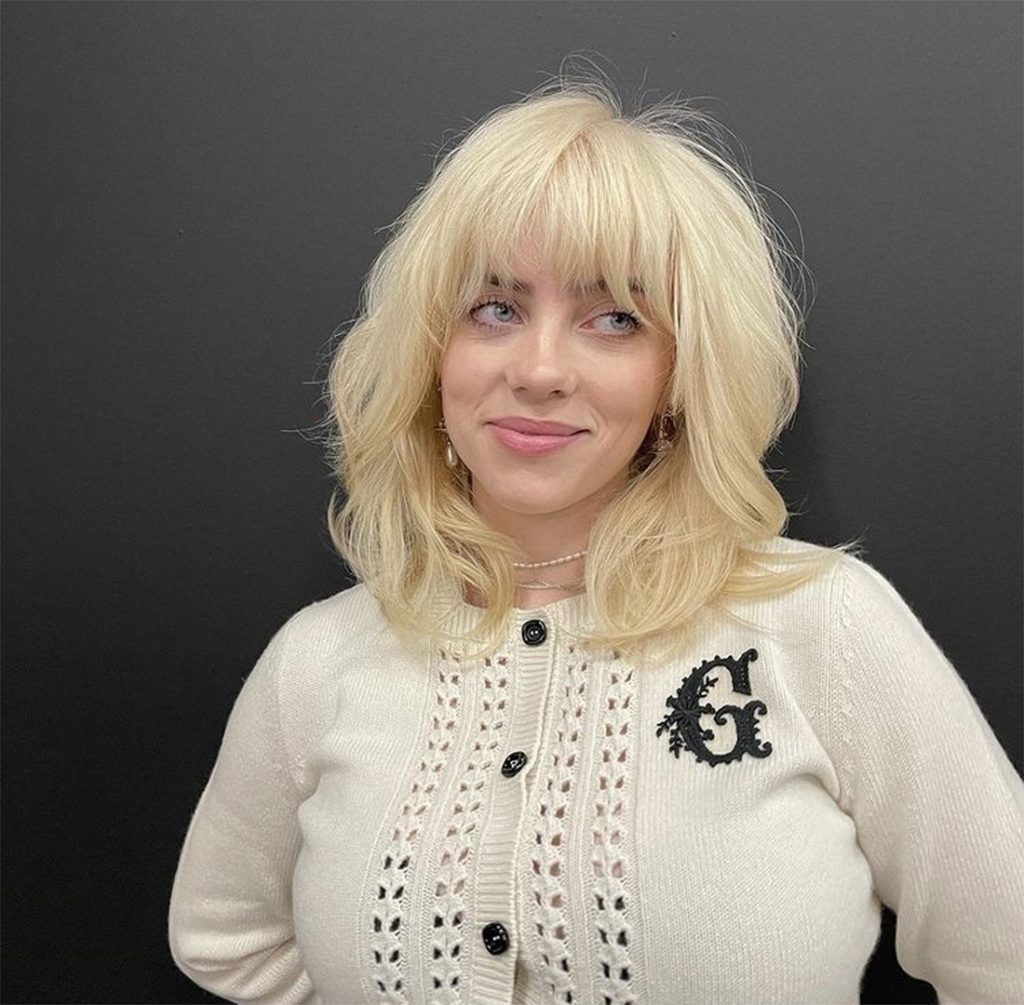 Billie Eilish apologizes for racist video