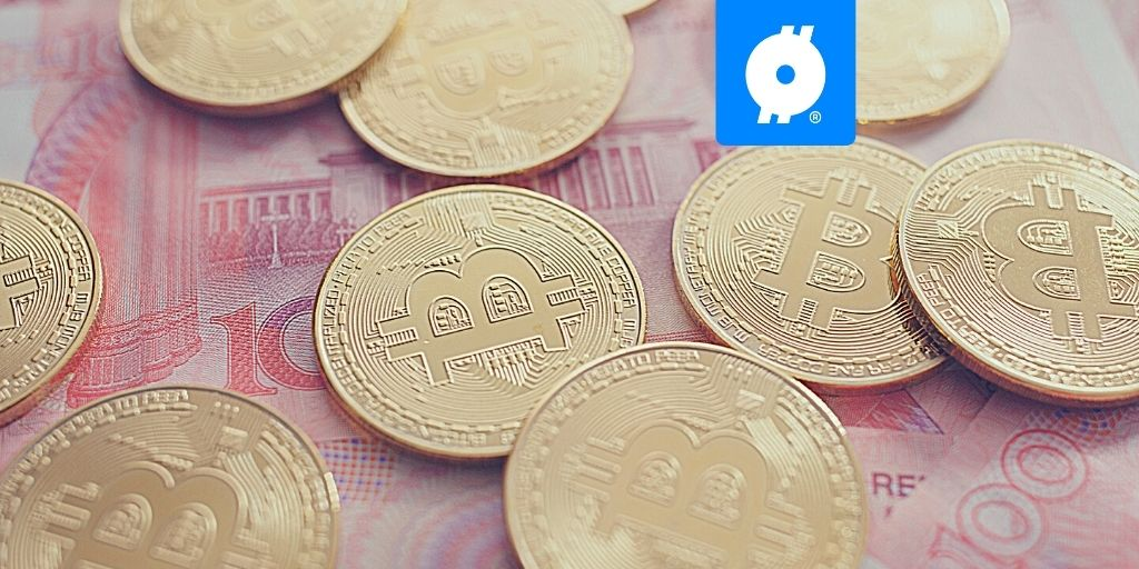 bitcoin daalt