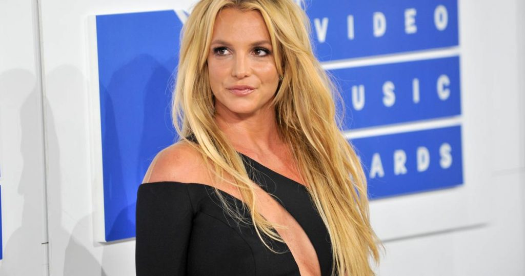 Britney Spears resting after all the turmoil in Hawaii: 'Have fun and have fun' |  Famous