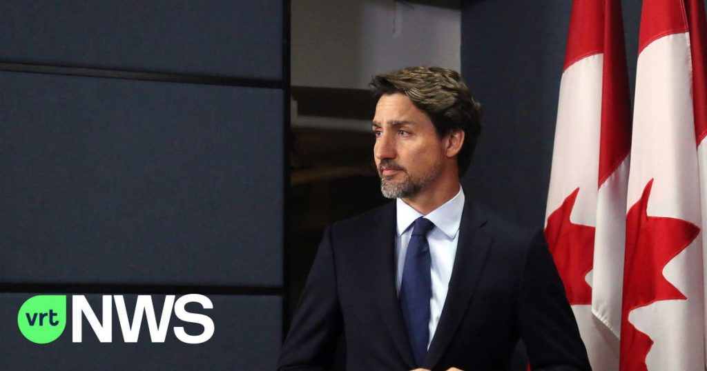 Canadian Prime Minister Justin Trudeau wants the Catholic Church to be held responsible for what went wrong in boarding schools