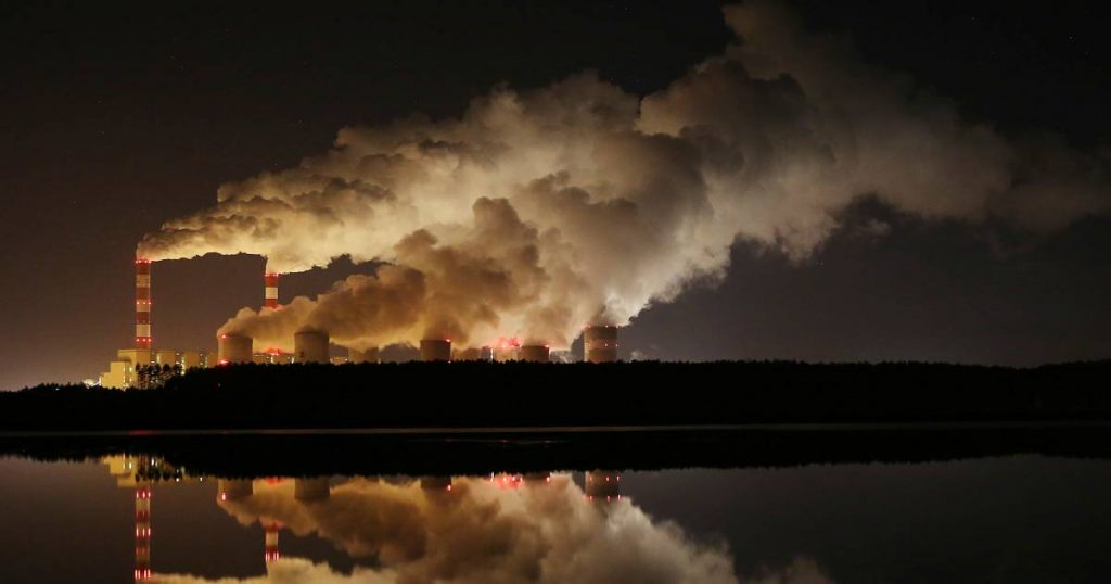 Close the dirtiest power station in Europe    science and planet