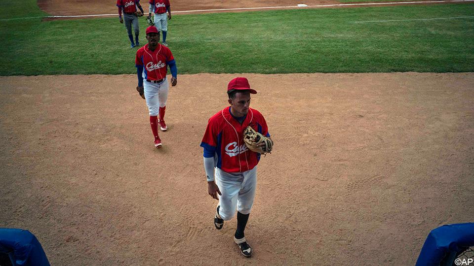 Cuban Drama: Star Fleeing, Baseball Team Missing Olympics |  the Olympics