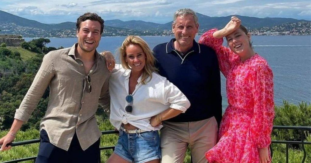 'De Verhulstjes' has arrived in Saint-Tropez: Season 2 recordings begin |  TV