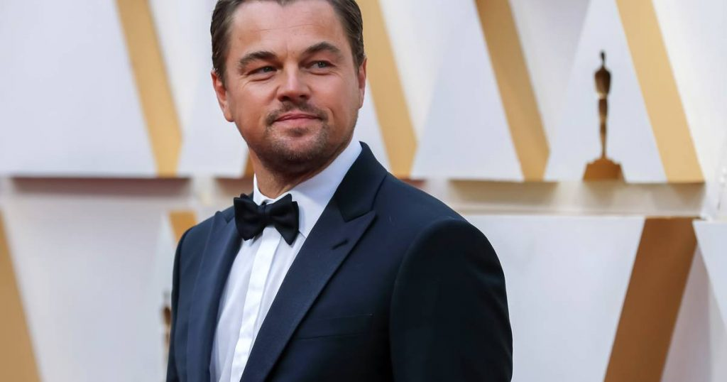 """DiCaprio's bed skills: """"didn't last as long as his trailers"""" 