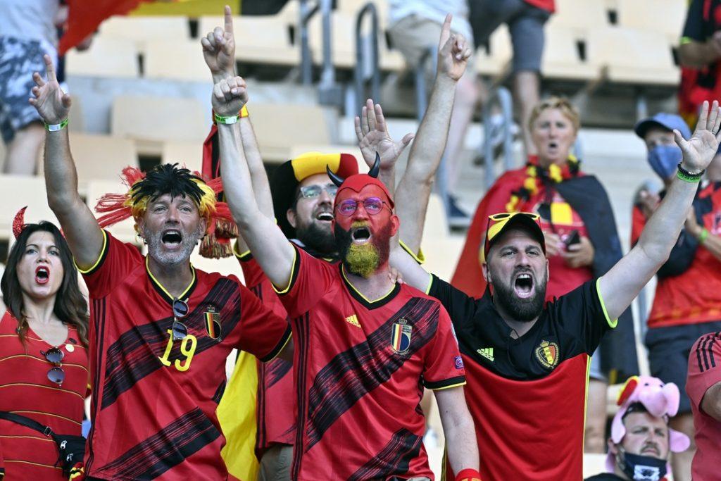 Hebben de Belgen zich laten rollen door de Italianen? KBVB hoopt nog op vrije verkoop voor Belgische fans