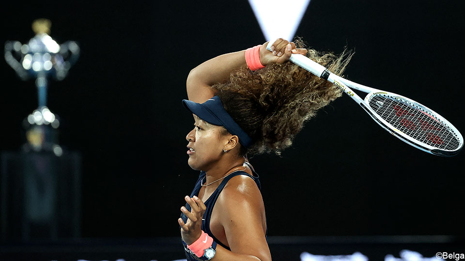 """Dirk Gerlow on Naomi Osaka: """"Honest, but the timing and style were embarrassing"""" 