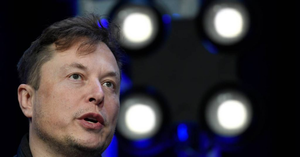 """Elon Musk: """"Tesla's biggest challenge is the lack of chips"""" 