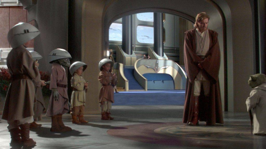 Ewan McGregor: Yoda Pop is a lot better than CGI-Yoda
