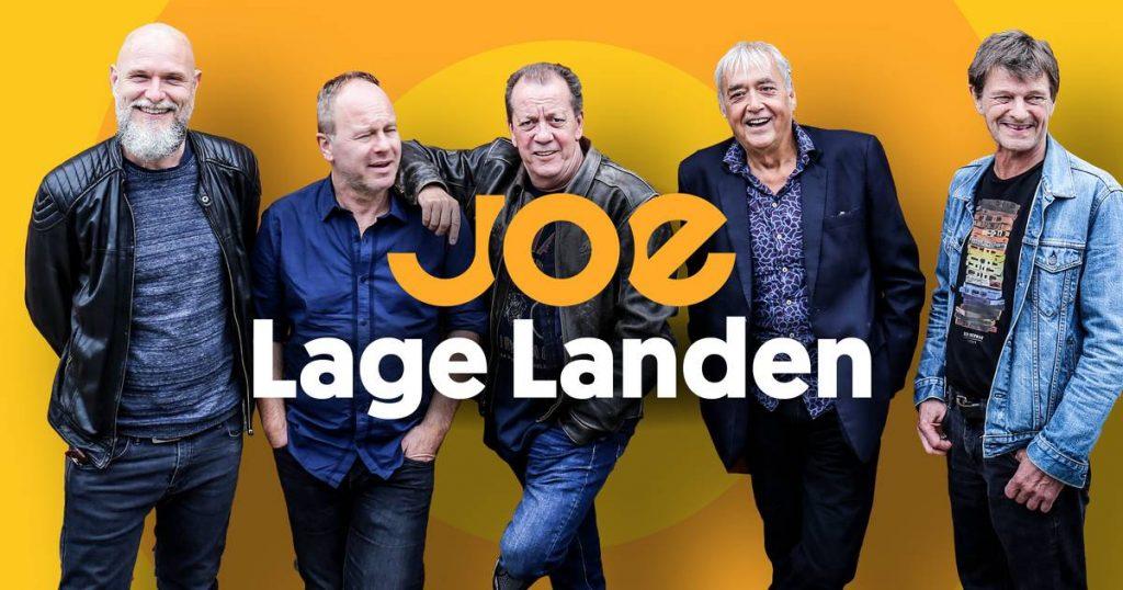 "From Pommelien Thijs to De Kreuners: The new channel ""Joe Lage Landen"" offers only Dutch music |  Music"
