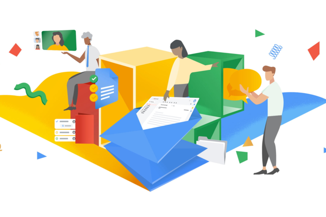 Google launches a unified interface for Gmail
