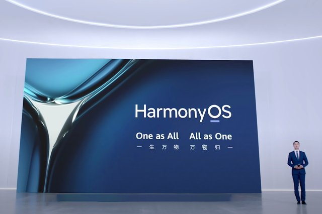Huawei launches HarmonyOS as a competitor to Android and iOS - News