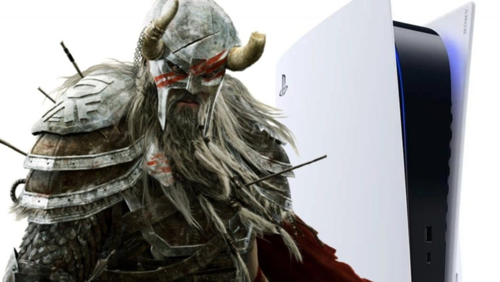 Is The Elder Scrolls 6 Coming to PS5?  Bethesda brings a mysterious update